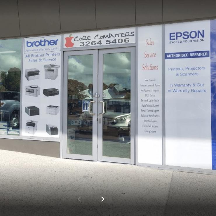 computer store near me Brisbane