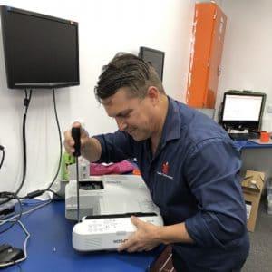 Epson Printer Repairs Brisbane
