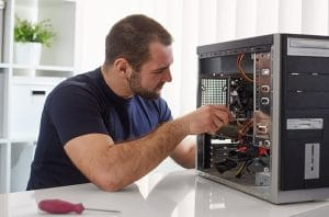 Computer Repairs Brisbane Northside