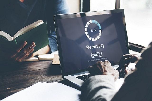 data recovery Brisbane