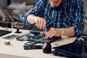 laptop repairs Brisbane