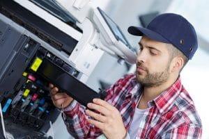 printer repairs Brisbane