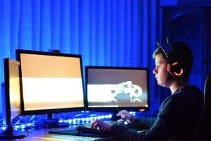 gaming PC Brisbane