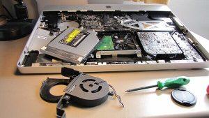Mac repairs Brisbane Northside
