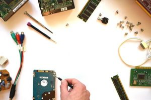 hardware repair Brisbane